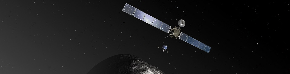 http://commons.wikimedia.org/wiki/File:Rosetta_and_Philae_at_comet_%2811206755953%29.jpg