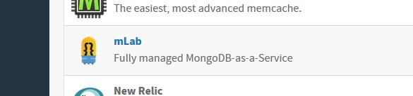 MongoDB w chmurze Pivotal